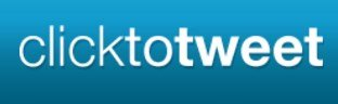clicktotweet logo