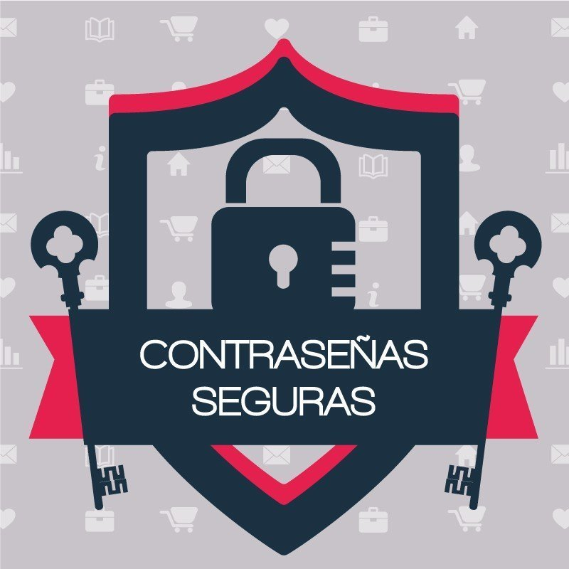 App gratis Contraseñas Seguras