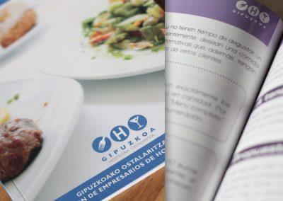 Manual de buenas prácticas Asociación Hosteleros de Gipuzkoa