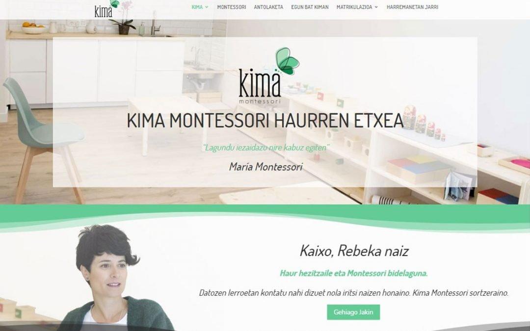Kima Montessori