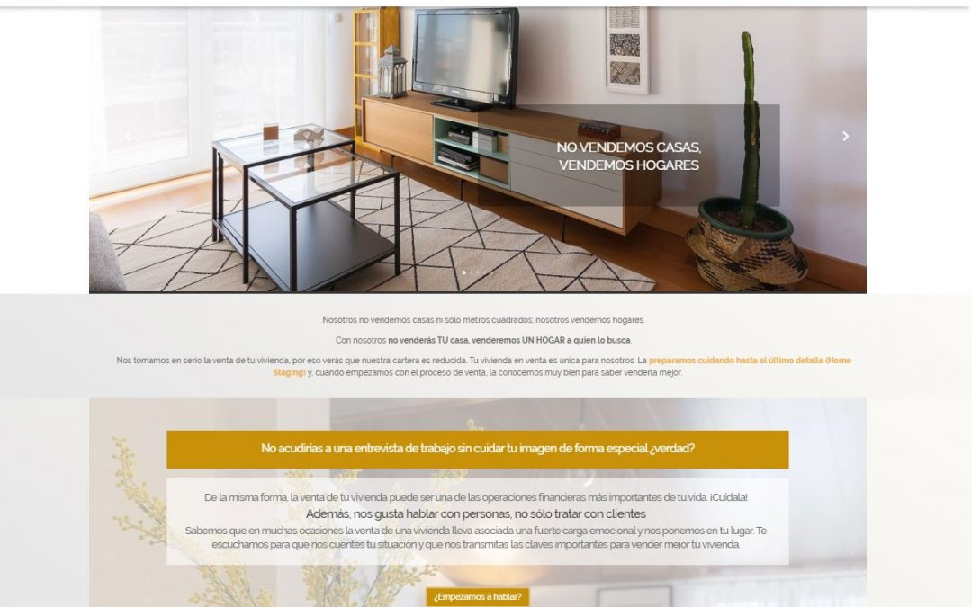 Moldatu Home Diseño Web