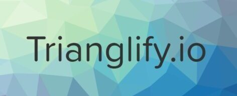 Trianglify.io